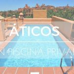 Atico Con Piscina Privada Mejor De Áticos Con Piscina Privada | Novo Resort News