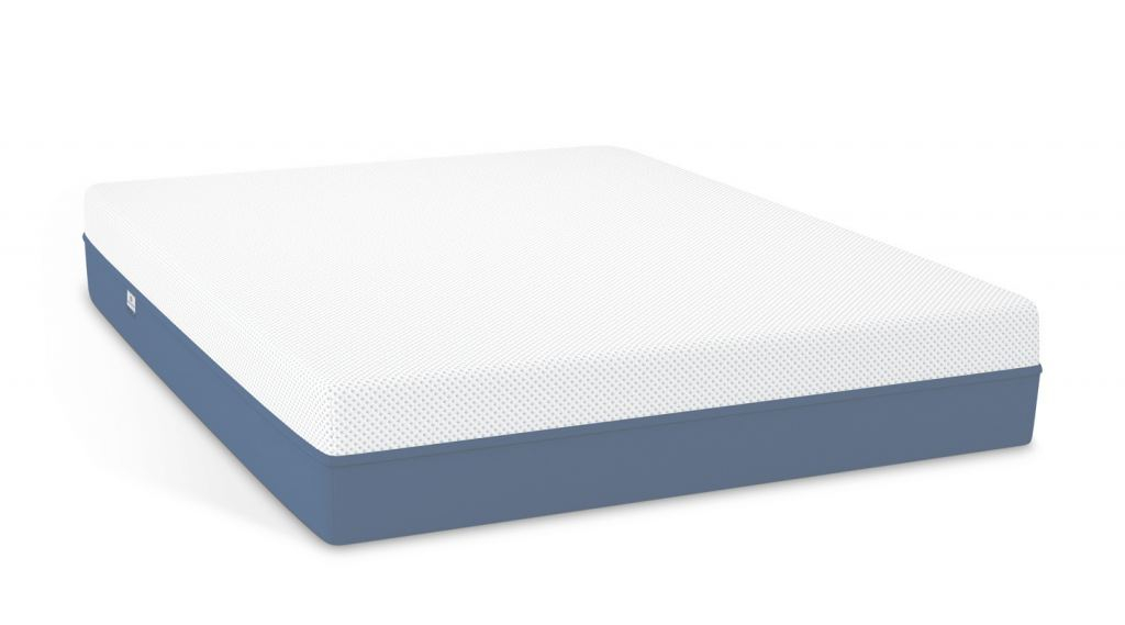 Bed With Mattress Hermoso As2 | Best Mattress For Back Pain
