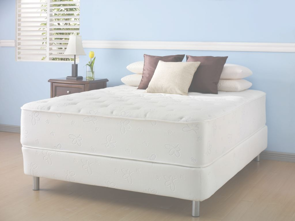 Bed With Mattress Hermoso Qualities You Should Expect From A Great Bed Mattress