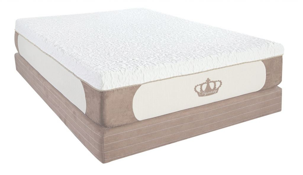 Best Memory Foam Mattress Genial Dynastymattress New Cool Breeze 12-Inch Gel Memory Foam Mattress Review