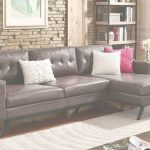 Best Sectional Couches Increíble Small Sectional Sofas & Couches For Small Spaces   Overstock