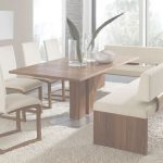 Contemporary Dining Furniture Hermoso Contemporary Dining Table / Wooden / Rectangular   Et364   Alfons