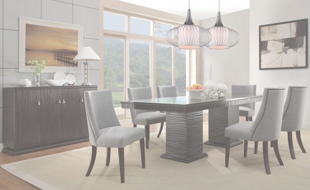 Contemporary Dining Room Furniture Mejor de Gorgeous Modern Dining Room Tables With Dining Room Table And Chairs