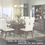 Contemporary Dining Room Furniture Moderno Dining Room Furniture Modern | Modern Dining Table Collection