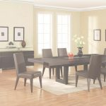 Contemporary Dining Room Furniture Único Contemporary Dining Room Set New With Photo Of Contemporary Dining