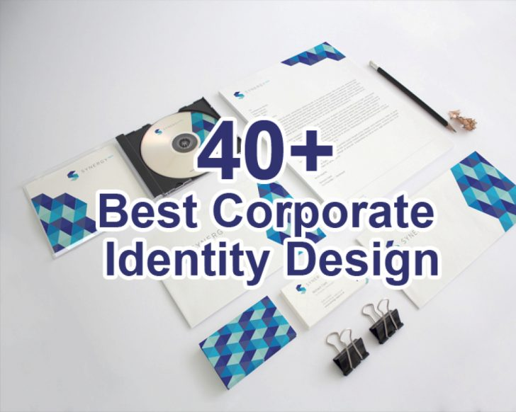 24+ Elegante De Corporate Identity Design Tutoría