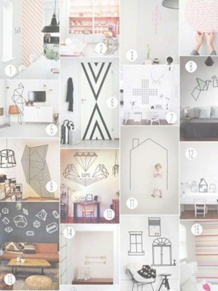 24+ Inspirado De Decoracion Pared Vídeo
