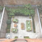 Decoracion Patios Moderno Decoracion De Patios Pequenos Y Estrechos … | Decoracion | Pinte…