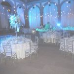 Decoracion Salon De Bodas Elegante Decoracion Salon Boda Noche En Azul | Hg The Wedding Planner.