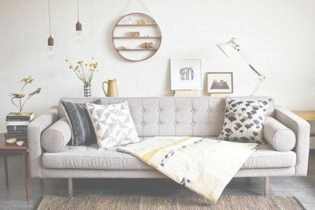 Decorar Pared Sofa Nuevo Ideas Para Decorar La Pared Sobre El Sofá | Blog Para Decorar Mi Casa