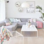 Decorar Pared Sofa Nuevo Más De 20 Ideas Para Decorar La Pared Del Sofá | Mil Ideas De Decoración