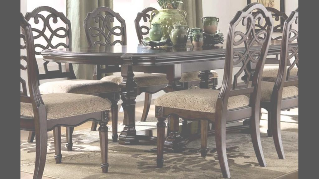 Dining Room Table Sets Elegante Dining Room Sets Ashley Furniture - Youtube