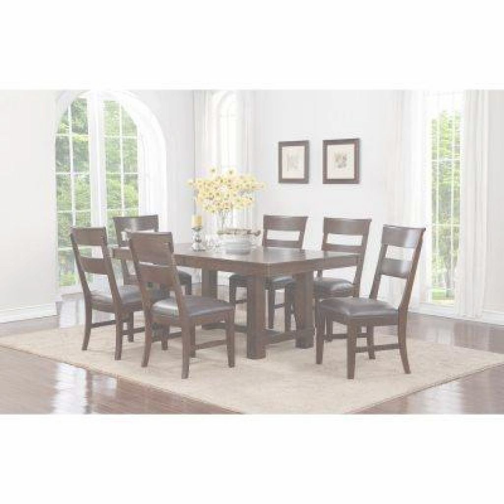Dining Room Table Sets Hermoso Dining Room Sets - Kitchen & Dining Room Furniture - The Home Depot
