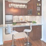 Diseno De Cocinas Pequenas Nuevo Before & After: Glamorous Remodel For A Tiny Kitchen | Jackie's