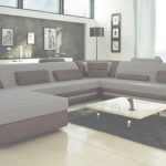 Grey Leather Sectional Increíble Ultra Modern Grey Leather Sectional Sofa Cp 2200 Gb