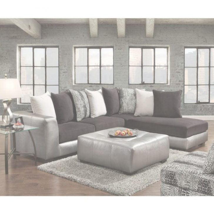 Grey Sectional Sofa Imagen y Videos