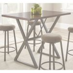 High Dining Table Elegante Shop Greyson Living Oldham Counter Height Dining Table   Cherry   On