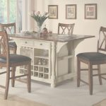 High Dining Table Lujo Buttermilk Collection 102271 Counter Height Dining Table Set