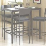 High Dining Table Mejor De High Dining Table With New Model Using Tall Kitchen Tables And High