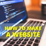 How To Create A Web Moderno How To Create A Website   A Simple Guide For Beginners