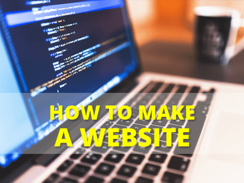 How To Create A Web Moderno How To Create A Website - A Simple Guide For Beginners