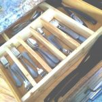 Ikea Utensils Divider Moderno Outstanding Bamboo Cutlery Tray Utensil Drawer Kitchen Hen Utensil