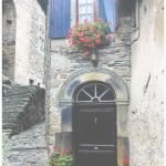 Imagenes De Entrada De Porches De La Provenza Hermoso Arched Entry, Provence, France Photo Via Sharon | Puertas ,ventanas