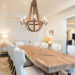 Large Dining Room Table Hermoso Extra Large Dining Table Seats 20   Google Search | For The Home