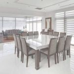 Large Dining Room Table Lujo Large Dining Room Table Intended For Impressive Sets 18 Fabulous