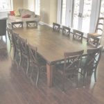 Large Dining Room Table Lujo The Importance Of Large Dining Tables – Bellissimainteriors