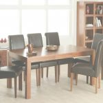 Leather Dining Room Chairs Único Rustic Leather Dining Room Chairs Lcngagas Throughout Astonishing