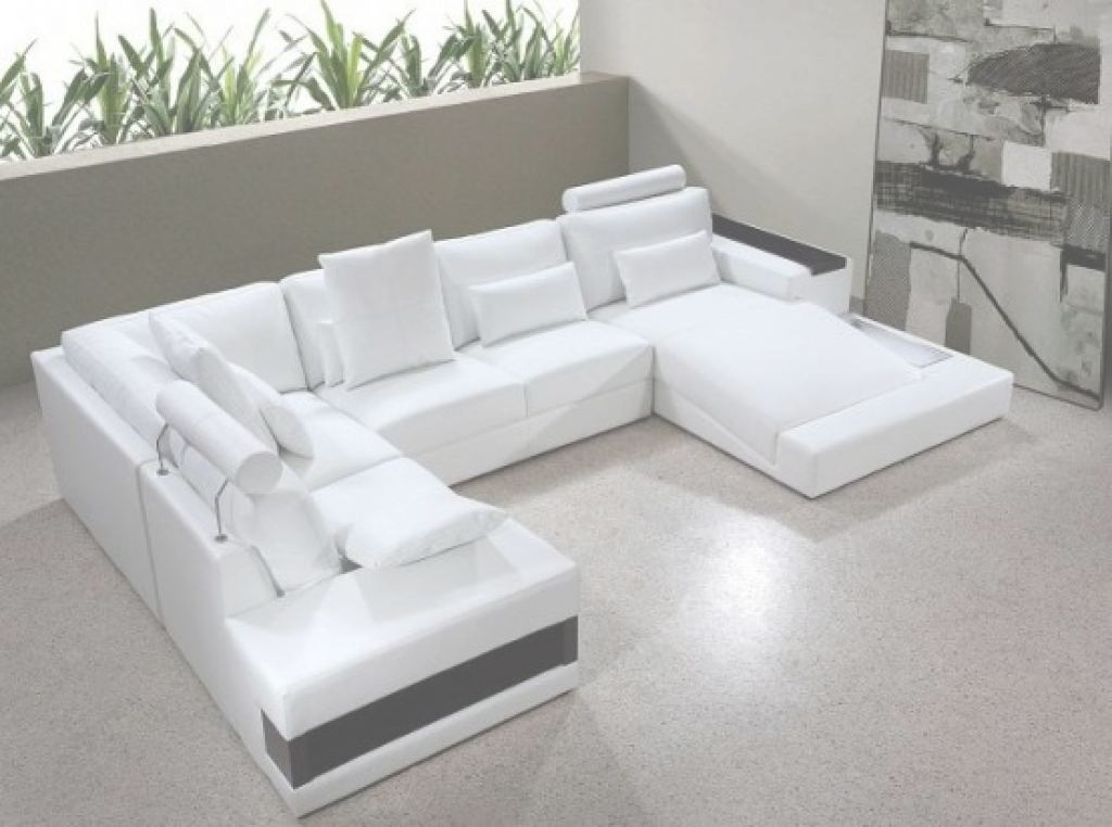 Leather Sectional Sleeper Sofa Genial Furniture That Speak Everything About Home Beauty: Contemporary