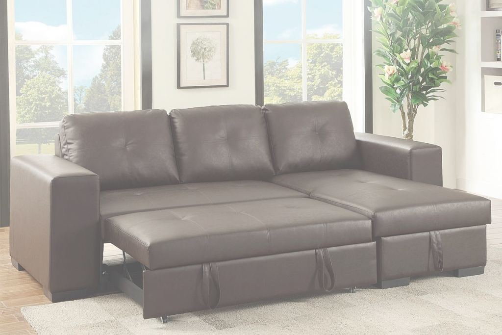 Leather Sectional Sleeper Sofa Mejor de Brown Leather Sectional Sleeper Sofa - Steal-A-Sofa Furniture Outlet