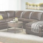 Leather Sectional Sofa Moderno Haynes Furniture. Winfield Leather Sectional Sofa