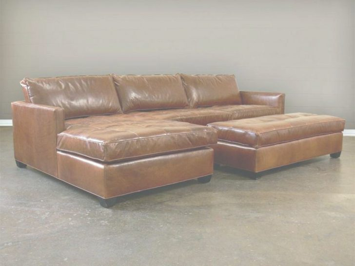 24+ Fresco De Leather Sectional With Chaise Tutoriales