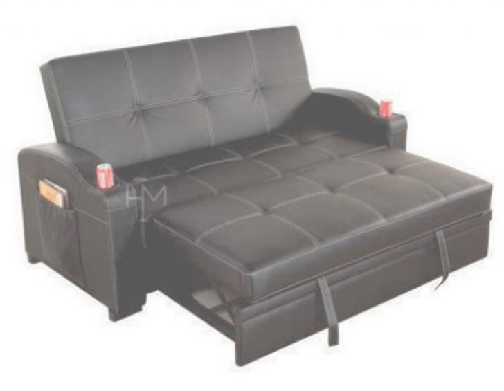 24 Fresco De Leather Sofa Bed Imágenes