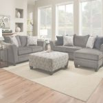Living Room Sectionals Encantador Bluebel Chaise Sofa In A Grey Fabric | Walker Furniture Las Vegas