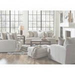 Living Room Sectionals Lujo Gabrielle Cream Living Room Jackson Furniture  334603| Conn's