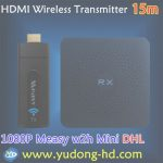 Measy 4 K 2 K Wifi Display Dongle Receiver Moderno Measy W2H Mini Wireless Hdmi Transmitter And Receiver Wifi Display