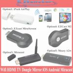 Measy Miracast Dongle A2W Elegante Measy A2W / Ezcast M2 Tv Dongle Wif (End 5/27/2016 12:15 Pm)