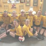 Mesa Juniors Volleyball Hermoso News
