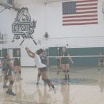 Mesa Juniors Volleyball Impresionante Saddleback   Team Home Saddleback Roadrunners Sports