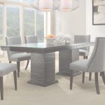 Modern Dining Table Moderno Modern & Contemporary 84 Inch Dining Table | Allmodern