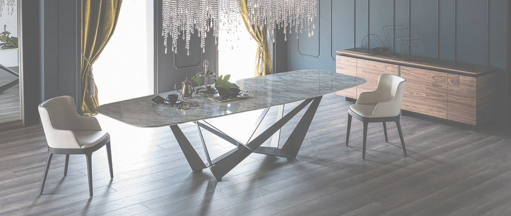 Modern Dining Table Único Modern Dining Room Furniture - Modern Dining Tables, Dining Chairs