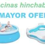 Ofertas De Piscinas Mejor De Piscinas Hinchables | La Mayor Oferta En Piscinas Hinchables   Youtube