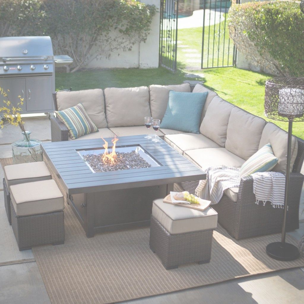 Outdoor Patio Furniture With Fire Pit Mejor de Home Design. Patio Furniture Fire Pit Table Set: Informative Patio