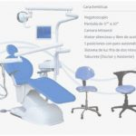 Partes De Un Sillon Dental Encantador Partes De Un Sillon Dental Fenomenal Unidad Dental Electrica En