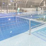 Piscina Dir Diagonal Encantador Indoor Swimming Pools   Gyms Dir
