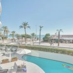 Piscina Sitges Hermoso Piscina   Picture Of Hotel Calipolis, Sitges   Tripadvisor