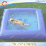 Piscinas Inflables Genial Perro Inflable Piscinas, Piscinas Inflables Para Perro De Natación